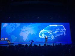 Nissan Reveals Its Path To An Autonomous Future At CES