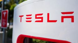 Elon Musk hints the new Supercharger V3 can be insanely fast