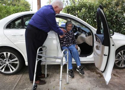 Auto Tech Pioneers Address Senior Mobility Issues at CES 2017