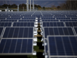 Solar Power Could Provide Cheaper Energy Than Coal
