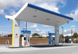 KMPG Report Suggests Hydrogen to Overshadow Electric Power in the Future