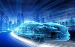 Microsoft launches new cloud platform for connected cars