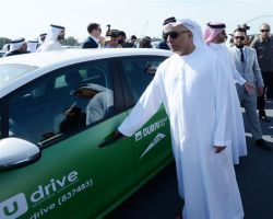 App-Based Smart Car Rental Service Launches In Dubai