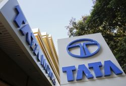 Tata Elxsi to Test Driverless Vehicles in India