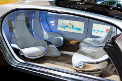 Study: Autonomous Cars Will Save Lives and Money