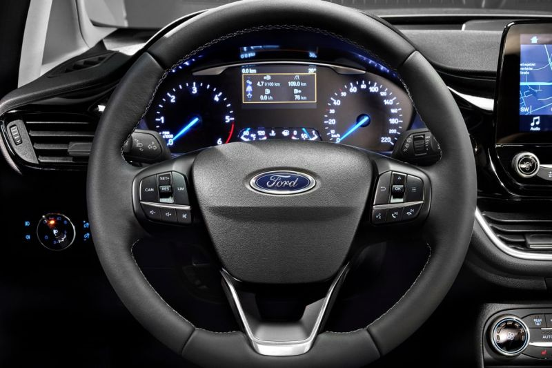 Ford Launches ODB Dongle to Make Old Cars Smart and Connected