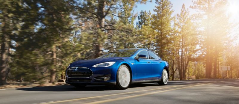 Tesla CEO Says Vehicles Will Get Major Hardware Revisions Every Year