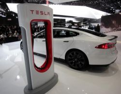 Tesla Files Lawsuit Against Aurora Innovation