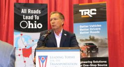 Ohio Transportation Center to Open Site for Smart Mobility Testing With $45M Grant