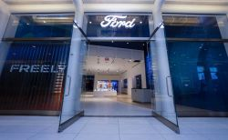 Ford Uses NYC Hub to Show it's Not Just a Car Brand