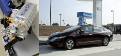 Can Hydrogen-Powered Cars Be a Future EV Disrupter?