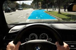 AR Technology: ADAS Systems, Automotive Training and Smart Car Development