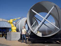 Hyperloop One Ex-Cofounder Brings Arrivo to the Hyperloop Hame