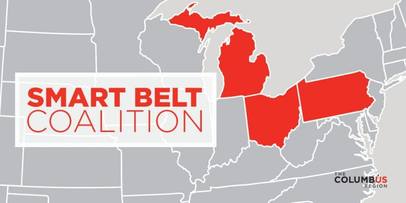 The Smart Belt Coalition Takes Shape