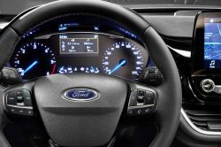 Ford is investing $1B to develop its driverless car's brain