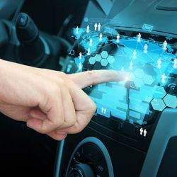 Uber, Intel, and IoT Firm Announce Union to Make Connected Cars Secure