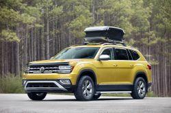 Volkswagen Teams With Mobileye