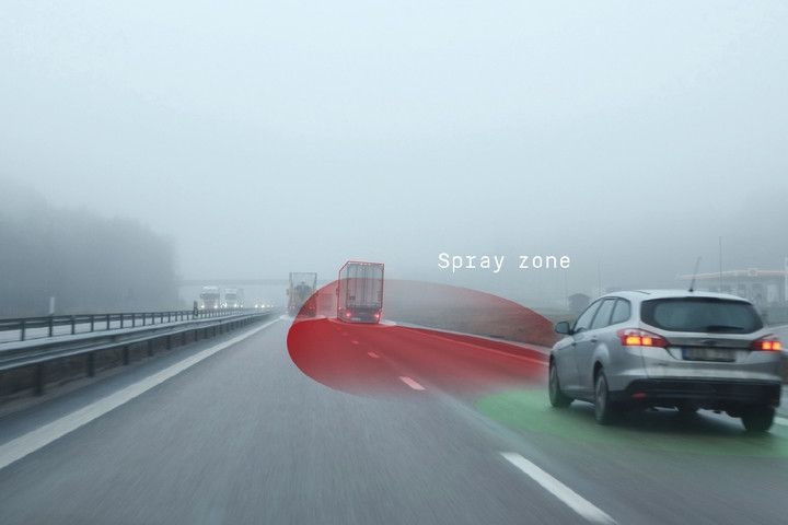 These Smart Wipers Activate Before Water Hits the Windshield
