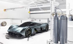 Aston Martin Will Focus On Cybersecurity First, Self-Driving Cars After