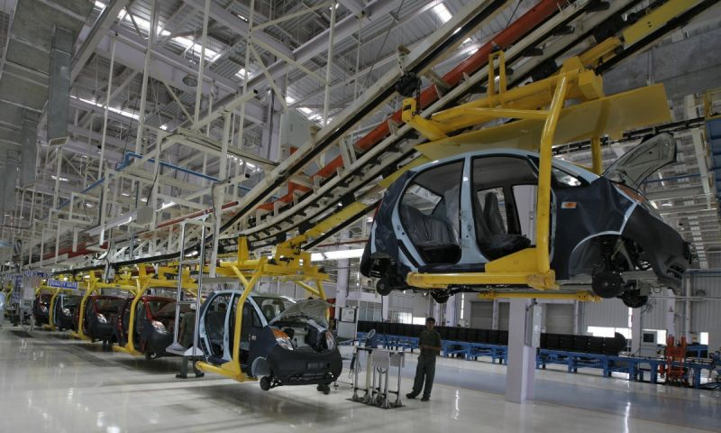 Tata Motors Partners with Microsoft to Boost Cloud-based Vehicular Technology