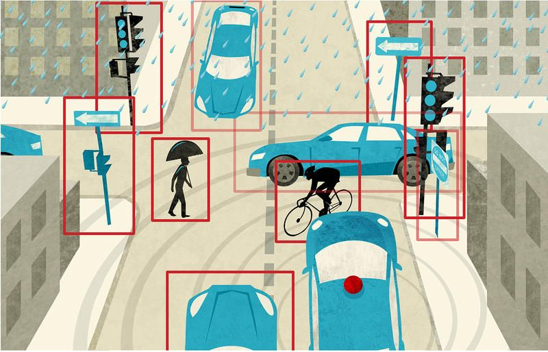 The Future Direction of Self-Driving Cars: Industry vs Government