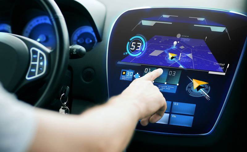 SAP to Test Immersive Car Rental Platform with Hertz, Concur and Nokia