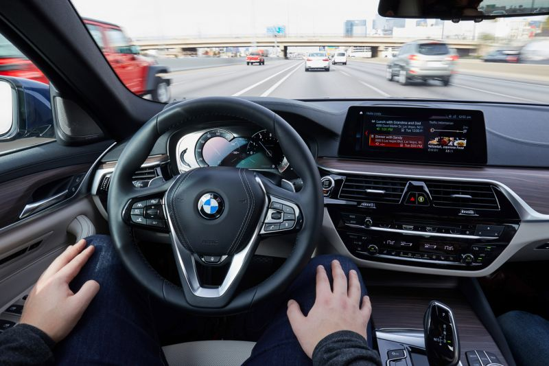Top 5 Myths Surrounding Driverless Cars