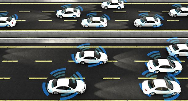 Report Finds That Americans Aren't Comfortable With Self-Driving Cars