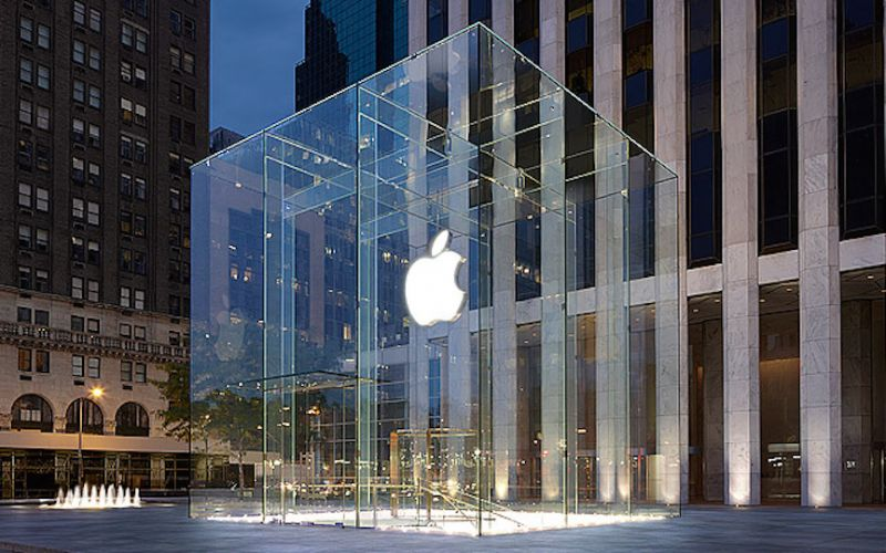 Apple Releases More Hints About its Driverless Program