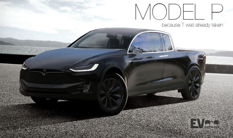 Tesla 2019 >> Tesla To Reveal A Pickup Truck By 2019 And Final Model 3 Design