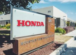 Honda Opens its Silicon Valley Lab for tech collaboration with Waymo and others