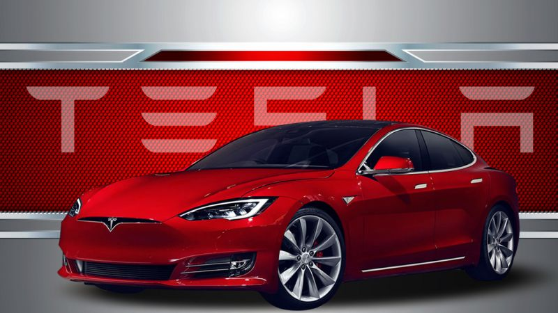 Tesla drops the price of the Model S by $7,500 - FutureCar com - via