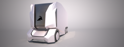 Swedish Firm Einride Reveals Multi-stage, Driverless Trucks with Superior Range