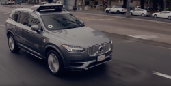 Ex-Uber Employee Explains Why it's Difficult to Protect Self-Driving Cars
