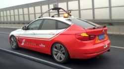 Baidu to Release Open Source OS for Self-Driving Cars