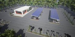 Tesla to Build 1,000 New Supercharger Stations in California