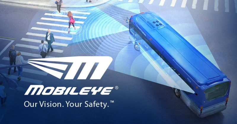 Nissan and Mobileye to Partner on Self-Driving Car Maps