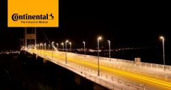 Continental Investing Another $326 Million in Electric Vehicle Technology by 2021