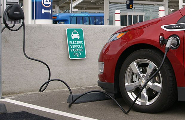 30 Million Americans might buy an electric vehicle as their next car, poll says