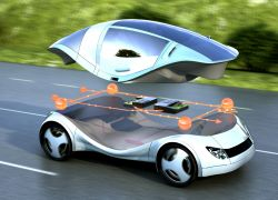 New Drivers Aren't Fans of Driverless Cars or EVs