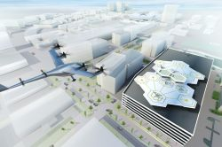 Uber Doubles Down on Flying Taxis, Announces New Partnerships