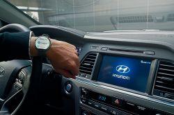 Hyundai Patches Vulnerable Blue Link Smart Car App