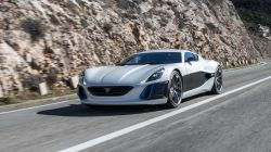 Croatian Auto Manufacturer Rimac Sets Goals to Become EV Supplier