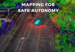 Silicon Valley start-up DeepMap wants to teach autonomous cars how to drive