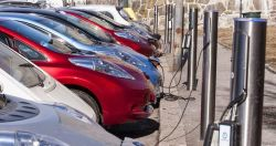 May 5th, 2017 Car News of the Day: EV sales surge in Europe, Uber under criminal probe