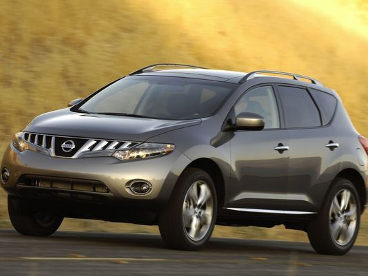 May 8th, 2017 Car News of the Day: Nissan Murano under investigation, UPS introduces fuel-cell truck