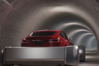 Elon Musk and his Boring Tunnel: What can we expect in the future?