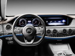 Automotive Suppliers Specializing in Displays Are the Future