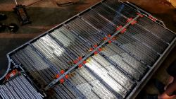 Tesla's Battery Technology and Future of EVs