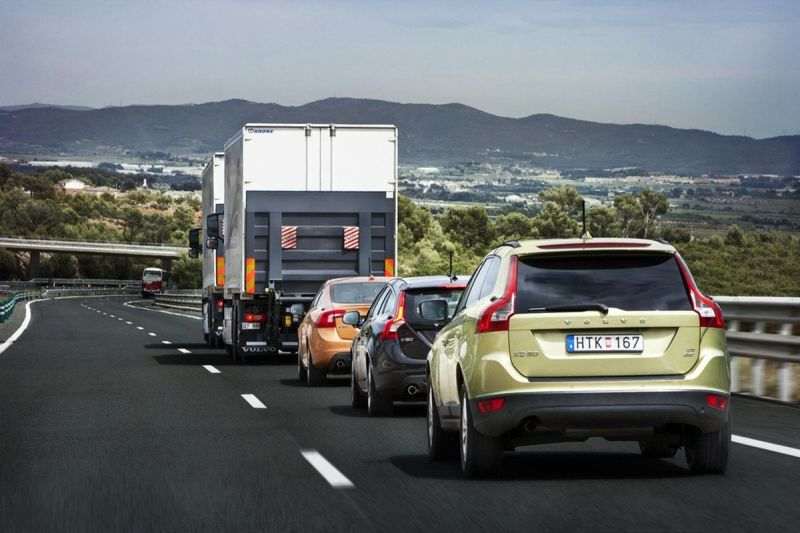 Report: Car Ownership Could Decrease by 80% in 15 Years